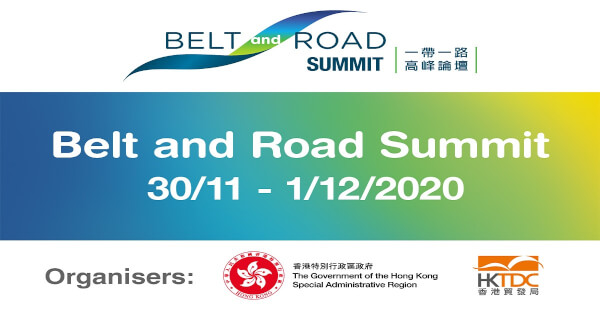 Fifth Belt and Road Summit opens today