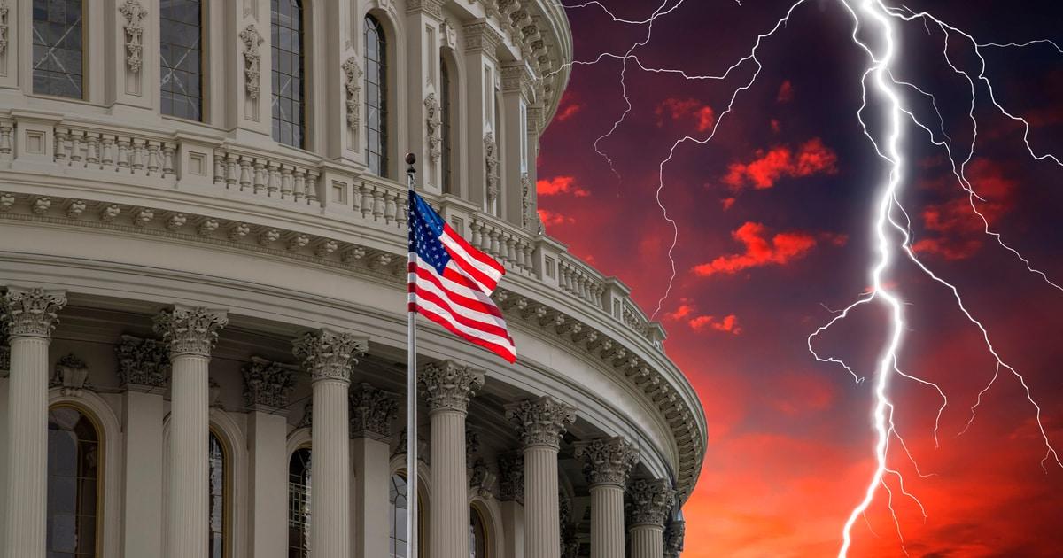 Congreso, Stablecoin, regulación, ley, Estados Unidos