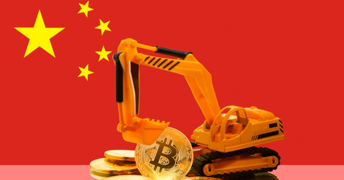 Why 74% of Chinese Crypto Miners Are Having Difficulty Paying Their Electricity Bills