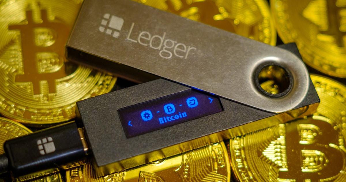 Ledger Hacker Dumps Hardware Wallet Users' Personal Info on Public Server