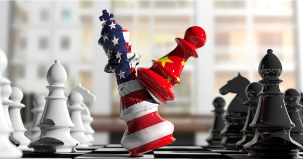 Director of National Intelligence Warns US SEC of China's Cryptocurrency Dominance