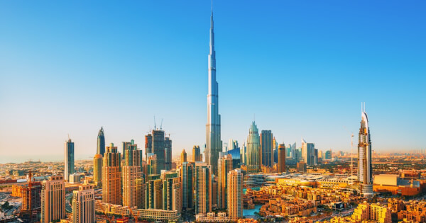 Ripple Blockchain Firm to Establish Regional Headquarters in Dubai