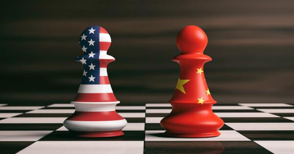 United States, China, Digital Dollar, Digital yuan, Race, CBDC, DCEP