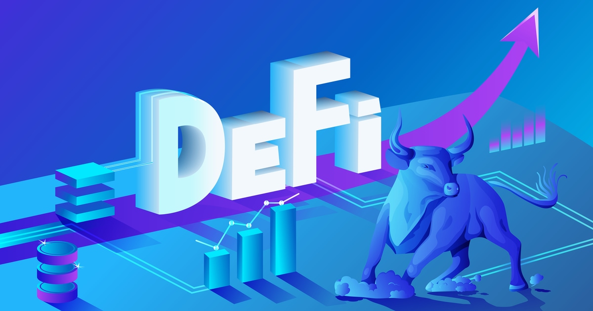 DeFi to Reach $20 Billion in Total Value Locked by the end of 2020