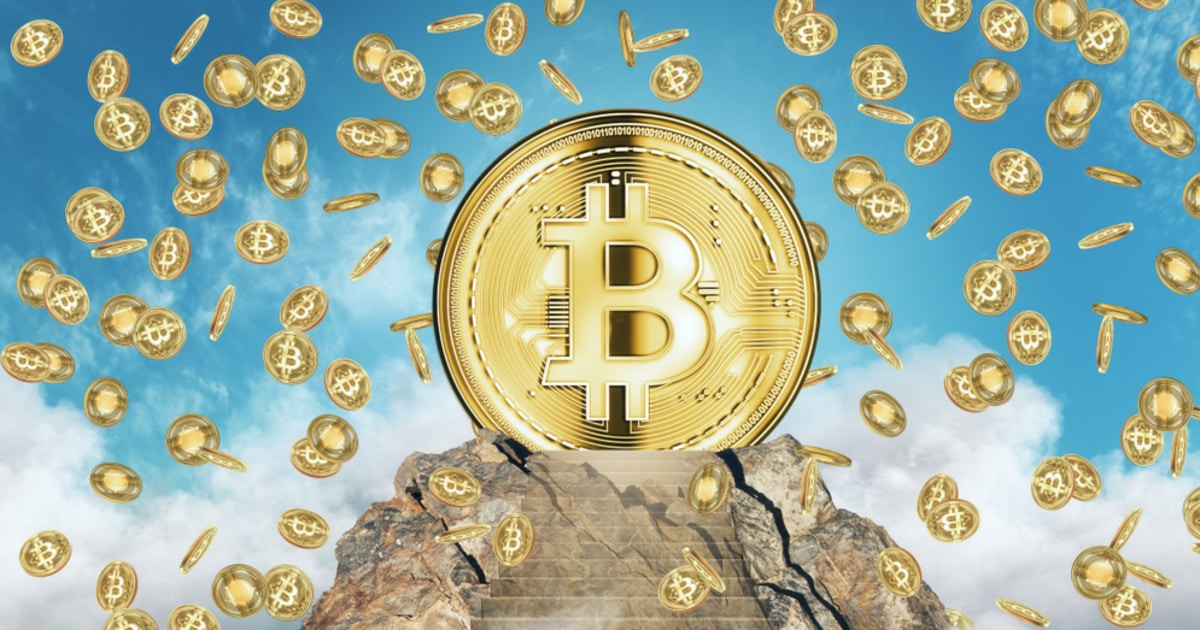 How Bitcoin's 2020 Record Price Run Past $18,000 Is Different From Its All-Time High in 2017