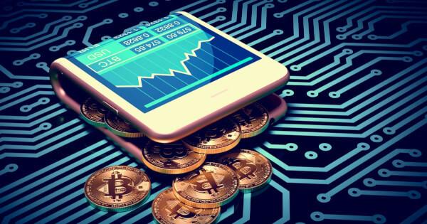 Active Bitcoin Addresses Hit Third-Highest Level in November