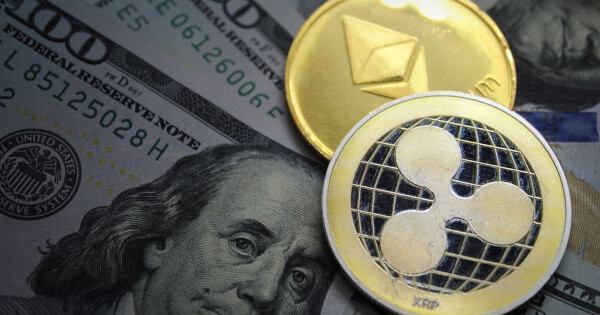 XRP, ETH, Prices, Analysis, Cryptocurrency