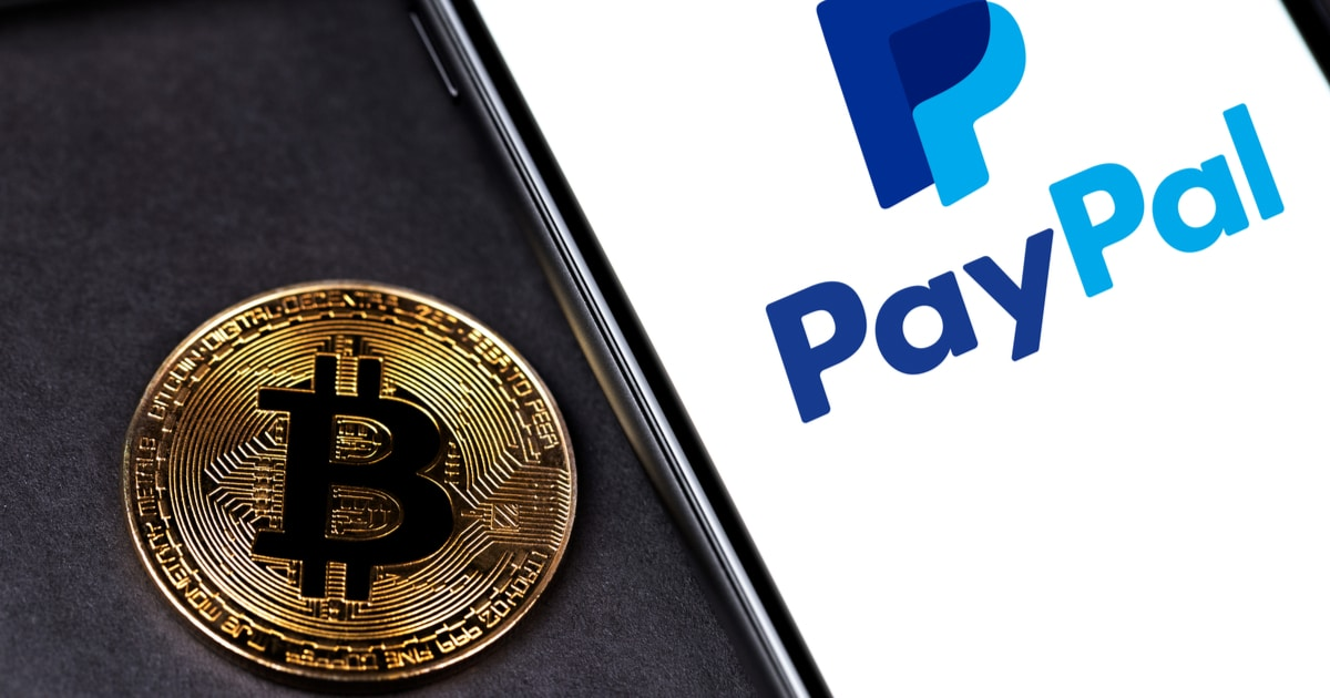 Bitcoin, PayPal, Digital Currency, Mainstream