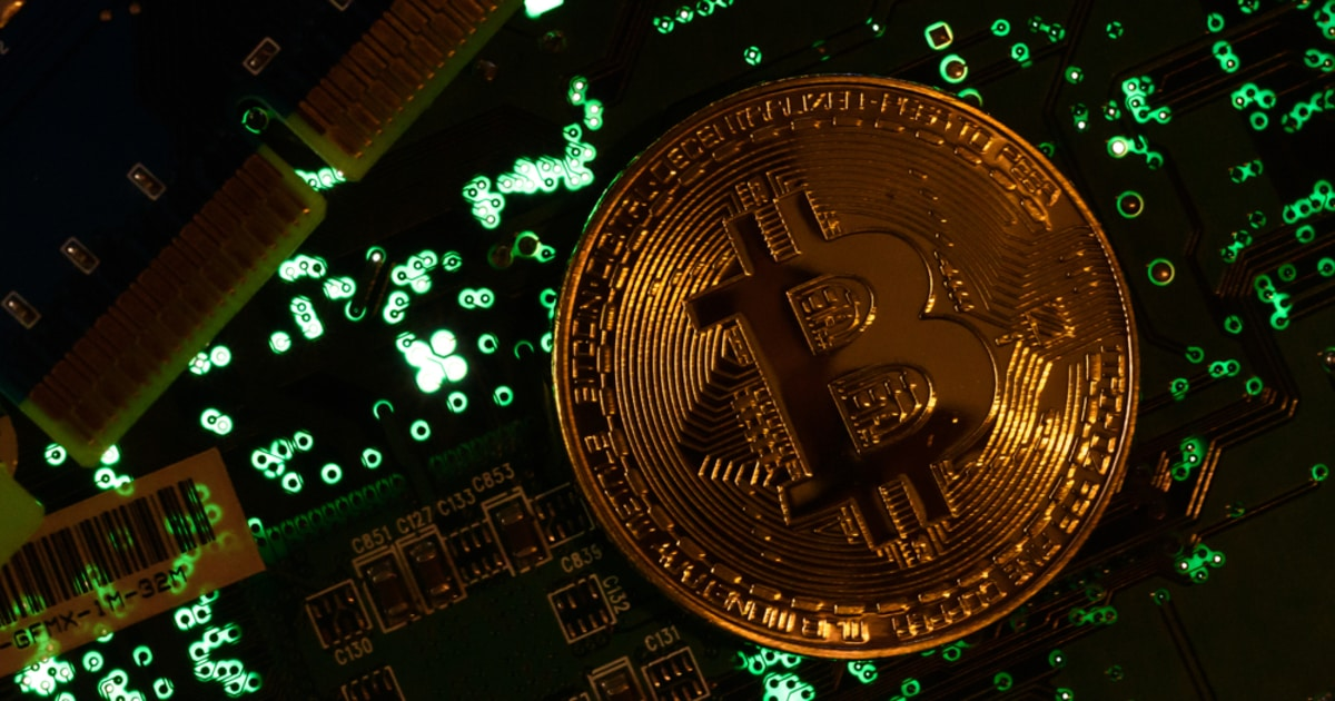 Bitcoin Has Surged by More Than 295% in 2020 as US Dollar Index Slips to a 32-Month Low