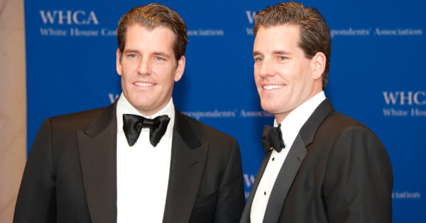 Tyler Winklevoss Predicts $500K BTC price as MassMutual Insurance Giant Buys up $100 million in Bitcoin