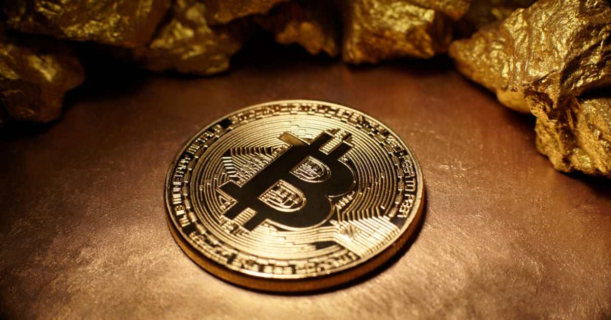 Wall Street Veteran Goes All-In on Bitcoin and Ditches Gold Just as BTC Reaches its All-Time High