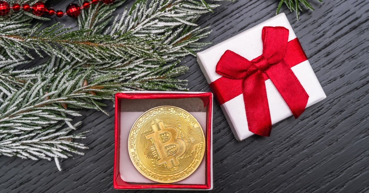 Bitcoin Black Friday Sale Ends, Crypto Stock Up is Advised by Digital Currency Group Founder