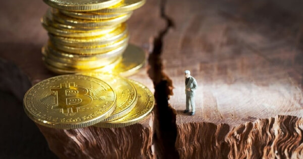 CryptoQuant CEO: Bitcoin Could Face Correction As Institutional Investment Stalls