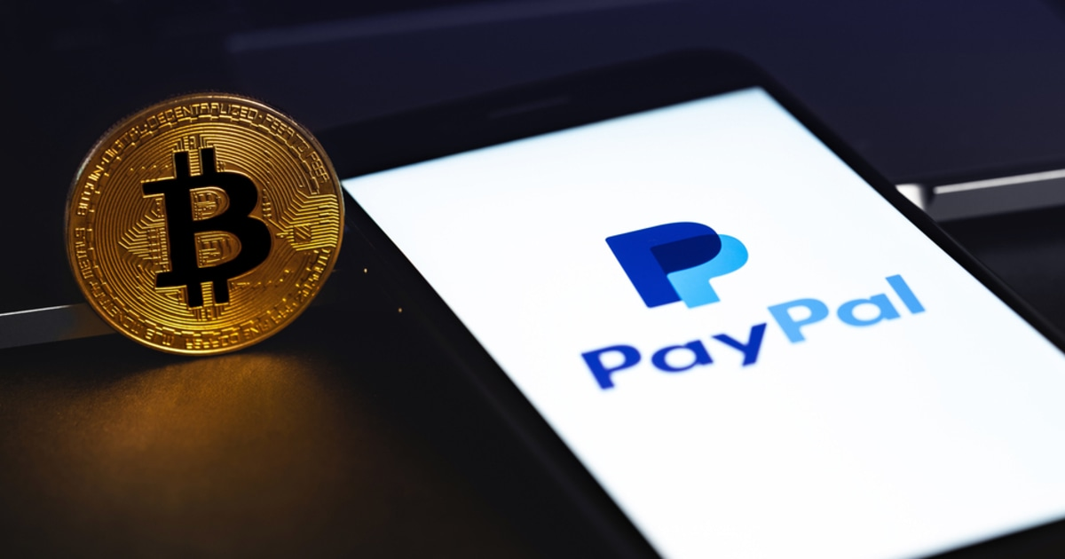 Mizuho Securities Research: 65% of PayPal Users are Ready to Use Bitcoin