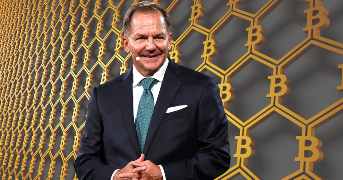 """Paul Tudor Jones Says Bitcoin's Price Path to Go Up, and """"Cash May be Gone"""" in the Next 20 Years 