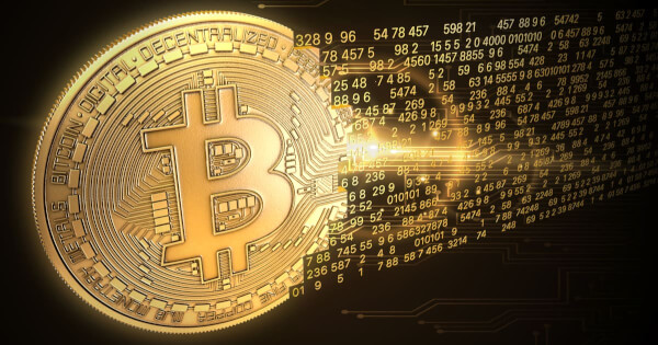 Bitcoin, Larry Fink, BlackRock, Global Asset, Evolve