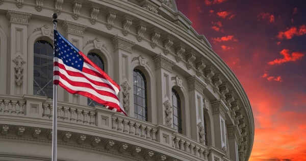 United States Congress Agree on $900 Billion Stimulus Bill, What it Means for Bitcoin