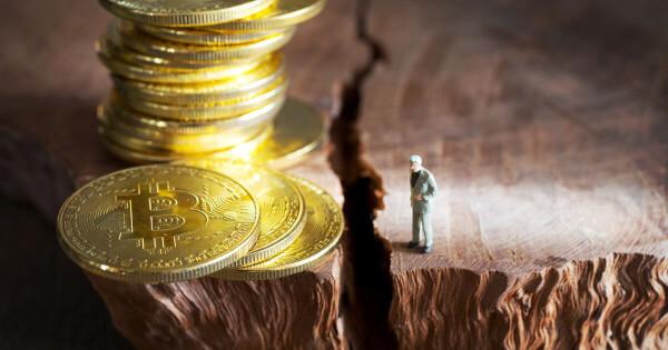 4 Reasons Why Bitcoin Drops-12/11