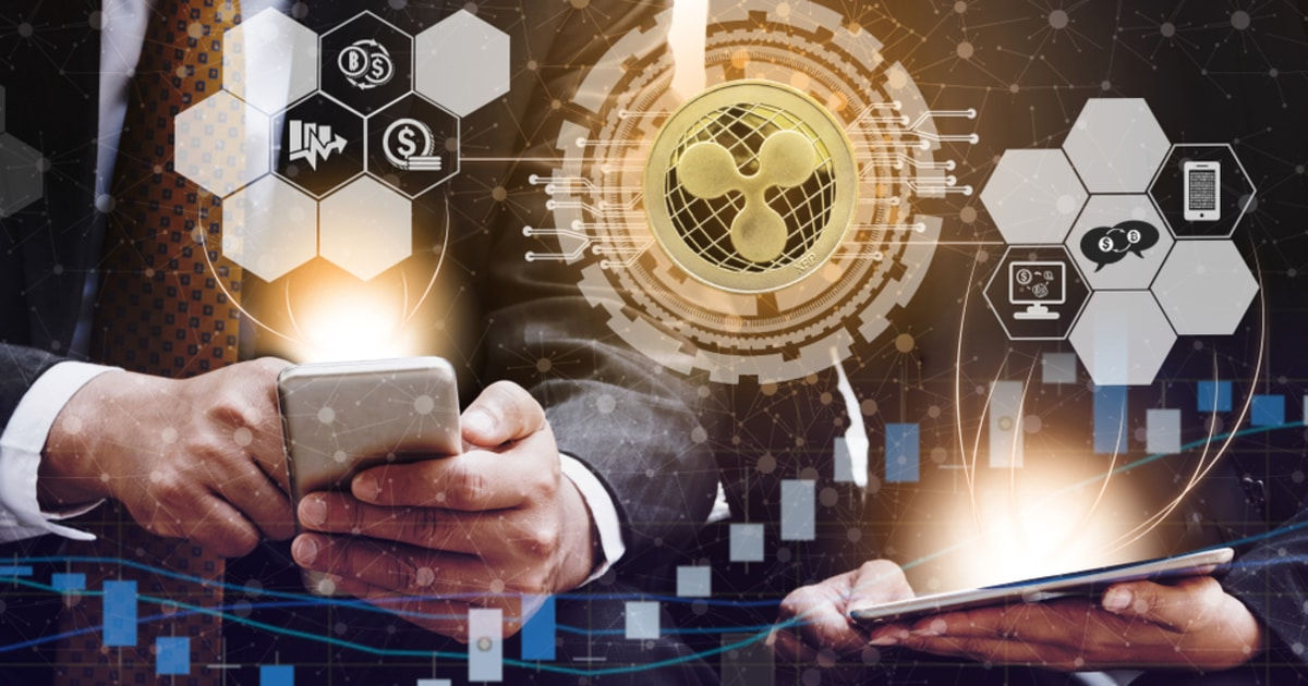 Ripple technology for cross-border payments