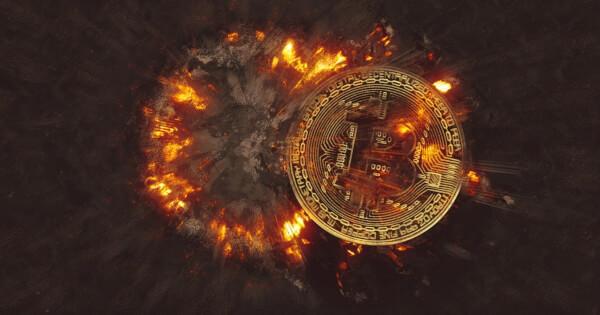 bitcoin breaks $19,500