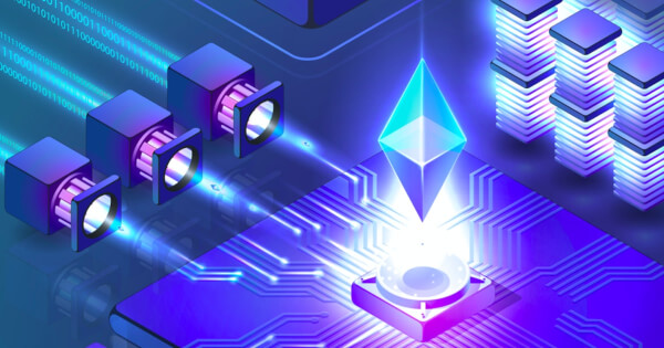 Crypto Wallets Holding More Than 1 ETH Break the Record as Ethereum Surges Past $500