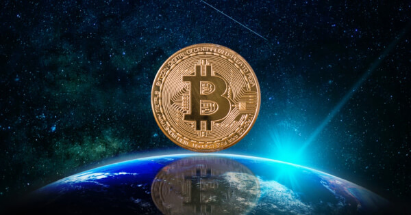 Bitcoin's Dominance Peaks as BTC Price Unmoved by XRP's Massive Sell-Off