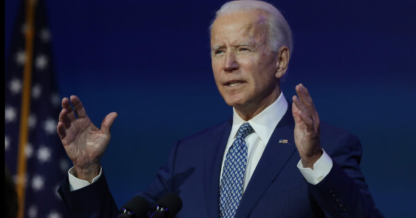 Joe Biden Considers Crypto-Friendly Former CFTC Chair Gary Gensler For Deputy Treasury Secretary