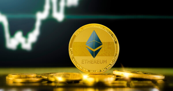 Ethereum's Price Surges to 31-Month High as ETH Whales Continue to Accumulate, Is $800 Next?