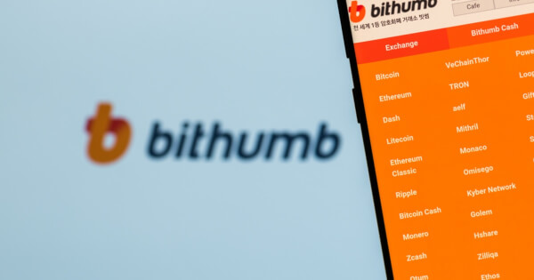 Embattled Korean Crypto Exchange Bithumb May Be Acquired by Huobi