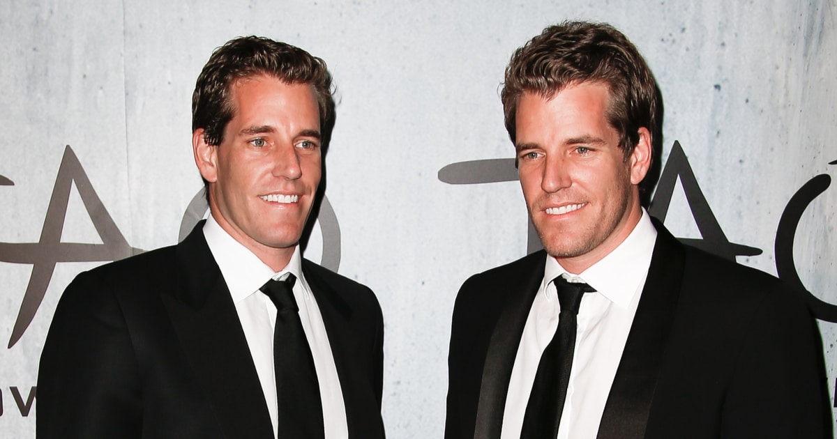 Winklevoss' Predicts Bitcoin Market Cap of $9 Trillion and BTC Price of $500,000 by 2030