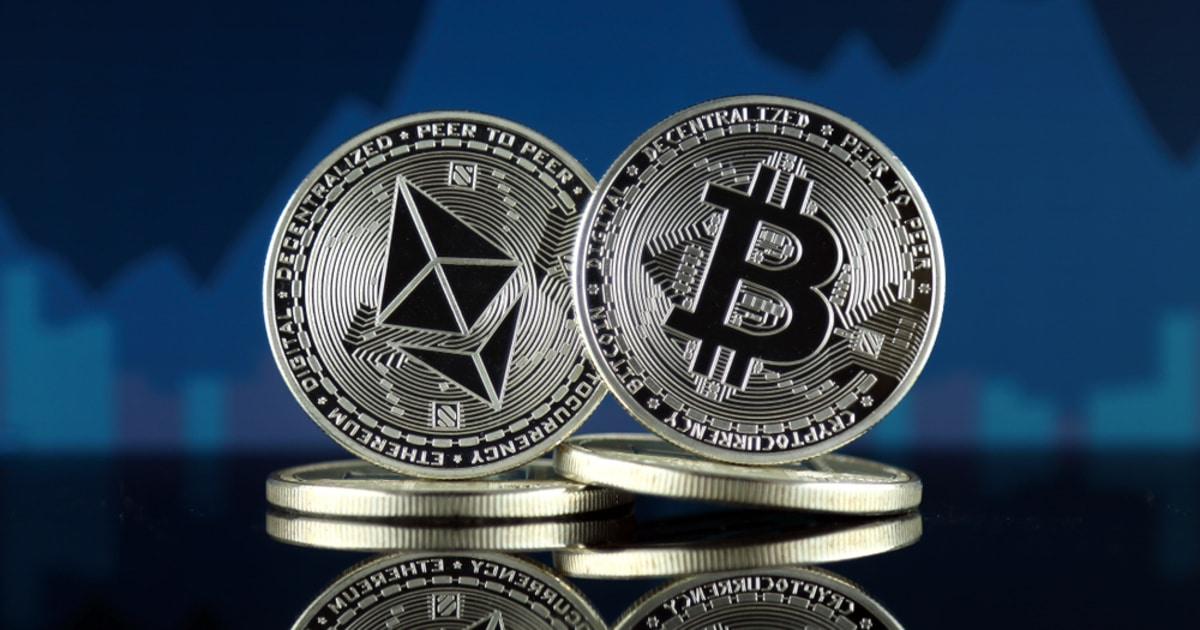 Ethereum Could be Bigger Than Bitcoin by Market Cap in 10 Years, says Raoul Pal