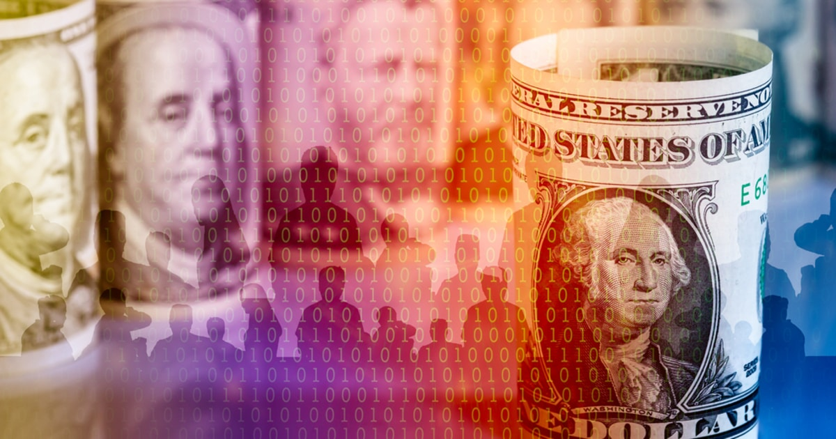 US Federal Reserve researches the benefit of a CBDC