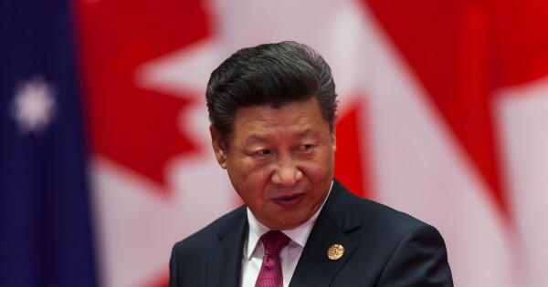 China's President Xi Jinping Killed Ant Group's $37 Billion IPO After Jack Ma Criticism