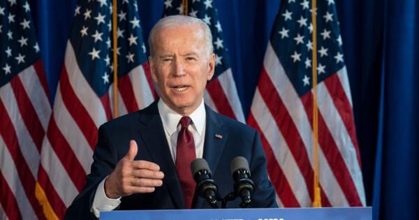 Biden's Administration