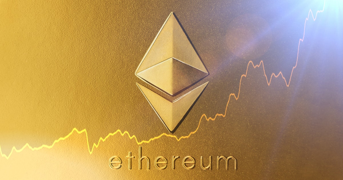 Ethereum to See $1 Trillion in Real Value Transfers This Year, Eclipsing PayPal as Institutional Interest Rises