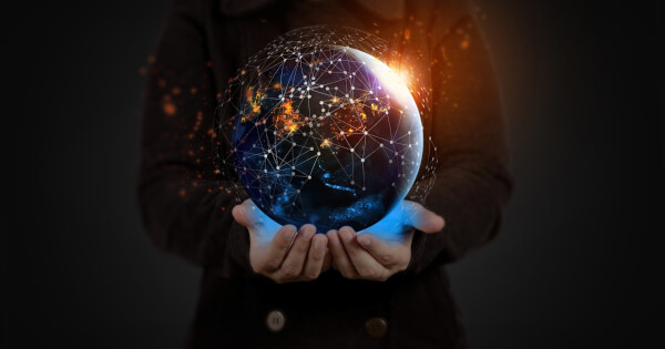 low-carbon, blockchain, technology, WEF, Digital Finance