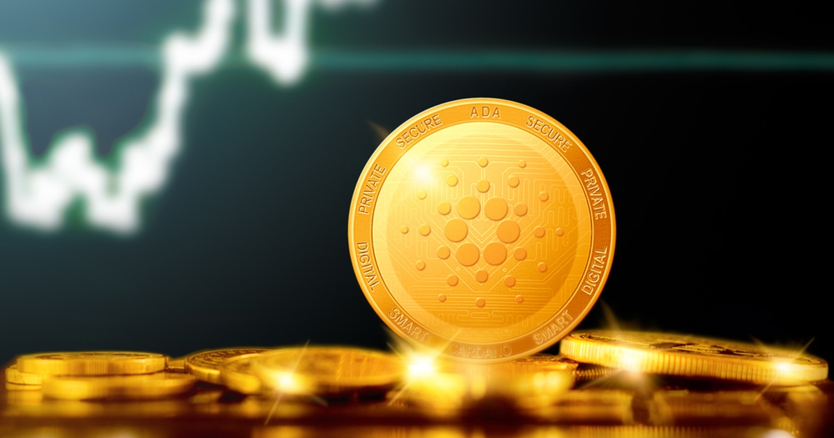 Cardano's K Parameter to Change in Less Than a Week Could Trigger ADA Price Rally