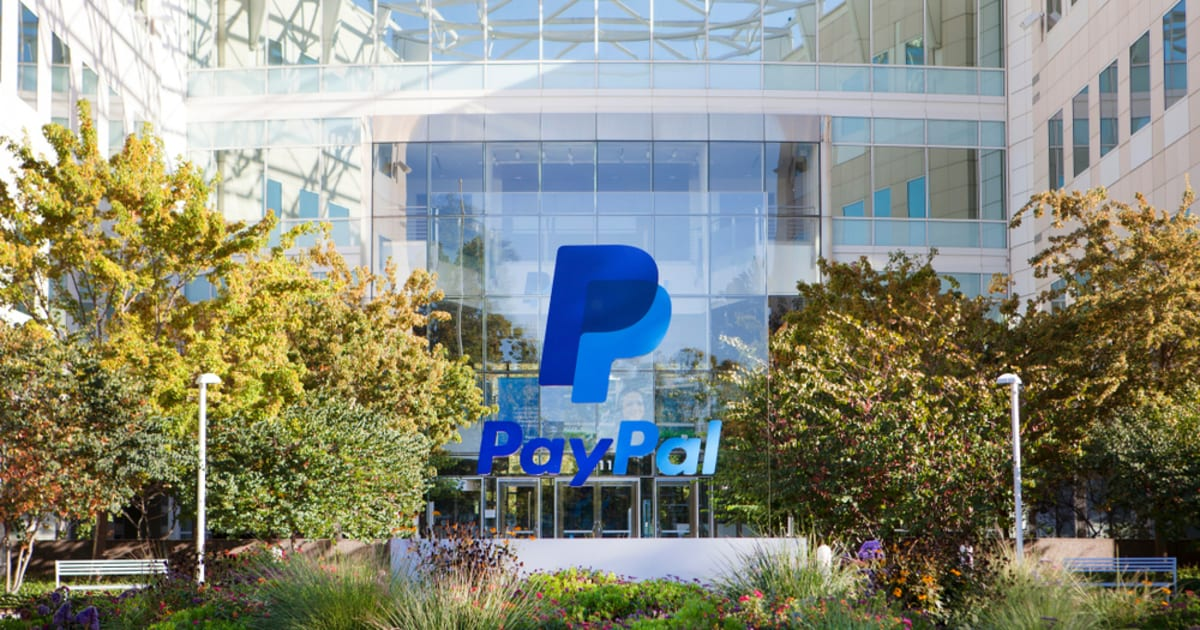 PayPal's Crypto Trading Services Officially Launch in the United States, Driving Bitcoin's Price Past 16K