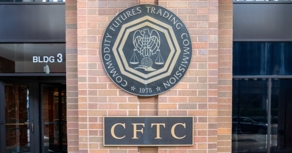CFTC Chairman Heath Tarbert Announces He Will Step Down Early Next Year