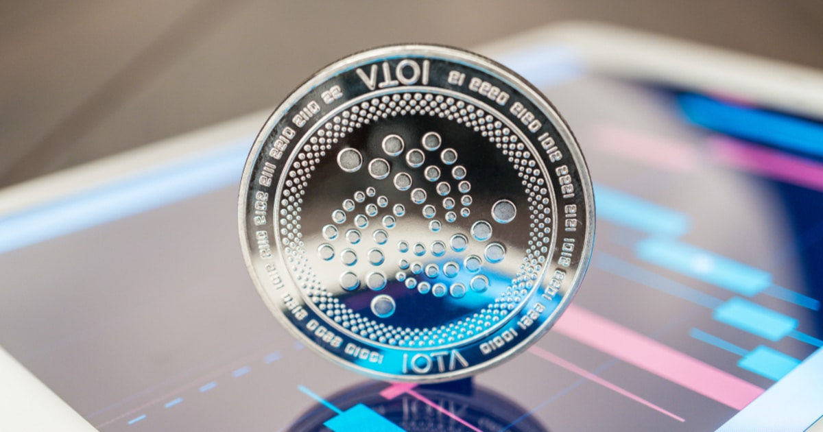 IOTA Introduces a New Database for the Release of an Updated Version of Pollen Testnet, V0.3.2