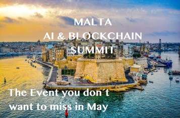 Malta AI and Blockchain Summit - The Event You Do Not Want to Miss in May