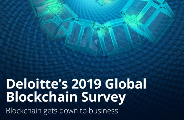 Blockchain a Top 5 Strategy for 73% Chinese Firms, Says Deloitte