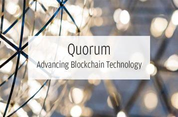 Event Rating: Understand Quorum, JP Morgan's Ethereum Fork