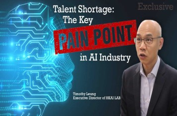 Exclusive: Talent Shortage is The Key Pain Point in AI Industry