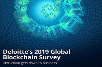 Deloitte Survey: Blockchain Adoption Reaches A Turning Point