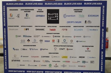 Event Rating: Block Live Asia 2019
