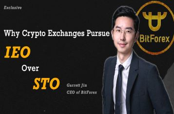 Exclusive: Why Crypto Exchanges Pursue IEO over STO?
