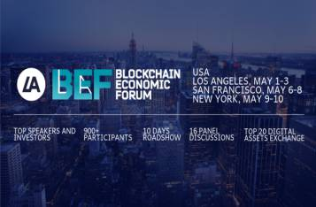 LATOKEN Schedules BEF USA to Link VC Funds with Top Crypto Startups