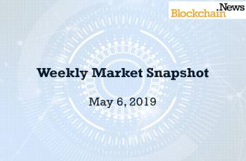 Weekly Market Snapshot - May 06,2019