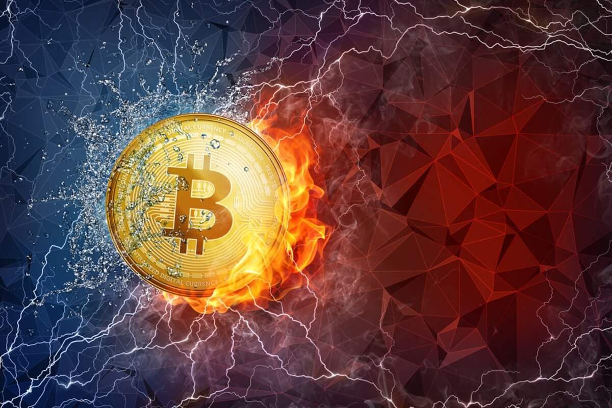 """Bitcoin Becomes the """"Ultimate Safe Haven"""" as BTC Fights Off Stock Correlation, says Anthony Pompliano"""